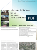 Pistes d'Interventions Diagnostic