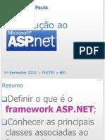 introducao aspnet