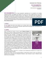 Eucharistia - Aranda de Duero 2014
