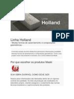 Linha Holland