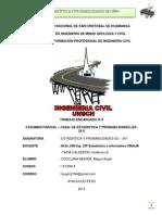 2DO EXAMEN de Estadistica Imprimir!