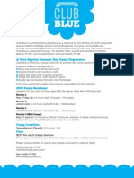 Club Blue 1.2