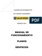 Manual Operativo AUXXON SP4 2011-01-14