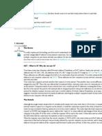 Port Forwarding Questions