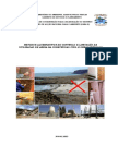 Pana II - Volume v - Edb - Mtodos Alternativas a Utilizao de Areia
