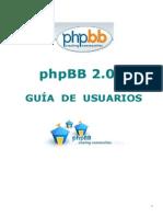 Tutorial PhpBB