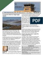 Santa Fe Airport News - Vol2ed2 - 050114