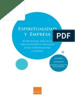 Espiritualidad y Empresa