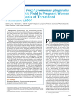 DetectionPgingivalisinpregnantwomen.JOPJuly07