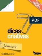 7dicascriativas
