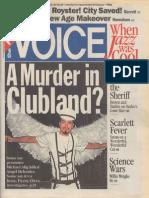 Murder in Clubland