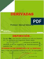 Profesor Malca-Derivadas de Una Funcion-09