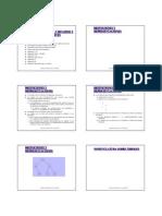 Arboles Generales y Binarios y Estructuras de Indices