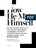 Neil Patrick Harris article