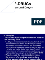 p drugs_ personal drugs for patients