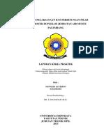Tinjauan Pelaksanaan Dan Perhitungan Pilar Pada Duplikasi Jembatan Air Musi 2 Palembang