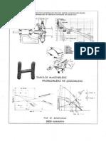 Hidrolik Makinalar Uygulama Soruları 1