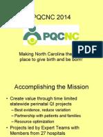 PQCNC CMOP/NAS/PFE LS2 McCaffrey