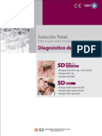 Dengue Diagnosis-ES (R1010)