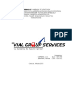 Trabajo Vial Group Services MÓDULO 4