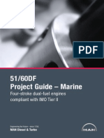 51-60df Imo Tier II – Marine