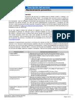Service Description Dell ProSupport Proactive Maintenance FINAL SPANISH LA