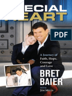 Excerpt From SPECIAL HEART by Bret Baier