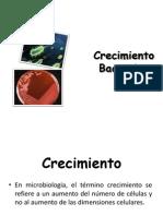 TPN8 Crecimiento Bacteriano