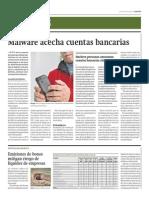 Emisiones de Bonos Mitigan Riesgo de Liquidez de Empresas_Gestión 12-05-2014