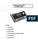 Cms.rolandus.com Assets Media PDF MICRO BR BR-80 Training Guide