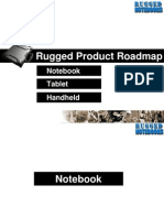 Rugged Computer Roadmap
