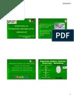 Importancia de Integracion Sensorial en El Aprendizaje Martes 12-13.9.2011 [Modo de Compatibilidad]