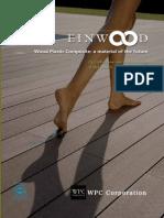 Einwood Catalog
