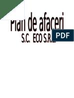 49494123 Plan de Afaceri