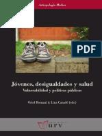 Jovenes Desigualdades y Salud Romani Casado Comp.
