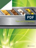 LibertyLink® Trait and Technology Use Manual