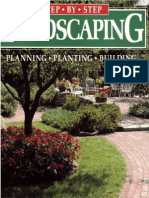 Better Homes and Gardens (Author)-Landscaping. Step-By-step-Better Homes and Gardens (2007)