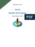 Curso Gestão de Projetos