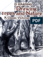Dover Publications - 2005 - On Drawing Trees and Nature. a Classic Victorian Manual With Lessons