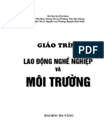 GT Lao Dong Nghe Nghiep Va Moi Truong