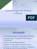Epidemiologia Das Doenças Crônicas