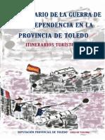 Guia Turistica Bicentenario Toledot