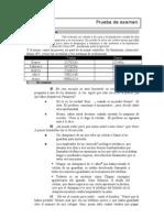 Examen Word 2002 Auxiliar Administrativo 2002