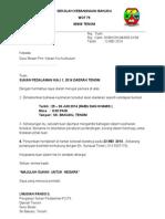 Surat Jemputan Sukan p2