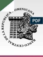 Programa RRPP Banco Central 2013