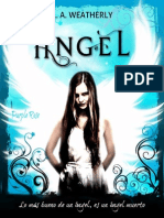Angel L.a. Weatherly