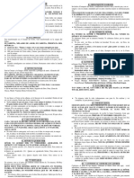 Cancionero Domingo Quasimodo 2014
