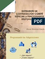 expedientecomiteyfuncresp-130921115110-phpapp02