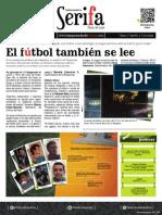 Informativo Serifa Ed. 1. 2014