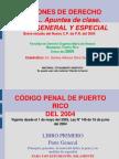 Lecciones Derecho Penal 2009 (1)